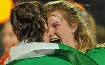 Dave Connell guides Ireland Women's Under 19s to victory over Italy as they top group