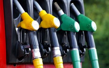 Drop in  fuel prices for Longford motorists after  two months of increases