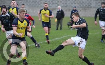 Longford RFC defeated by Clondalkin in Towns Cup