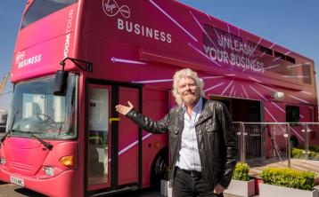 Virgin Media calls on Longford entrepreneurs to enter Voom Pitch and win €6,000