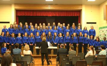 TY in Longford's Mean Scoil Mhuire: A Year of Memories