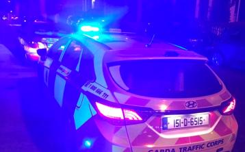 Man injured in Offaly shooting