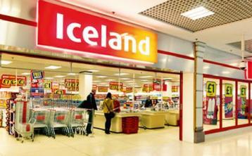 Iceland store in Longford is ending plastic packaging