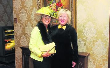 MEP Mairead McGuinness will be guest speaker at Nollaig na mBan Little Black Dress luncheon