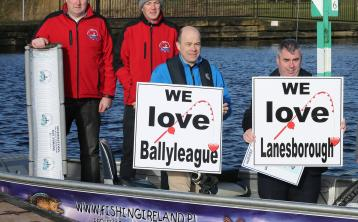 Building Angling Tourism Potential - series of workshops for Longford service providers