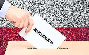 Elections 2019: Longford has voted overwhelmingly in favour of the Divorce Referendum