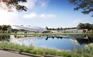 Nearly 800 Center Parcs jobs filled as clock winds down to €233m leisure resort's opening