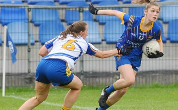 Longford ladies suffer heavy Leinster Intermediate semi-final defeat at the hands of Wicklow