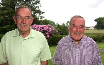 Longford Lives: A lifetime of memories and wisdom at 80 years young