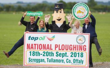 All roads leader to 'ploughing' as top oil brand billboards all over the country