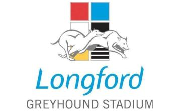 Due to extreme heat tonight's racing at Longford Greyhound Stadium has been cancelled