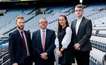 Longford graduates commence ESB's three-year Development Programme