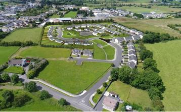 Row over contentious Ballymahon estate to rumble on