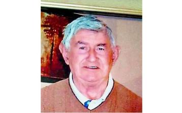 'Sonny' Moore helped build Colmcille's great tradition