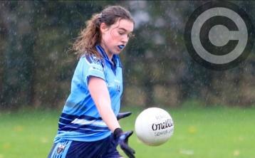Ladies Football Leinster Junior Club Championship
