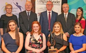 'Double clear round' as Longford Pony Club retain overall Ganly's Longford Sports Star of the Year crown