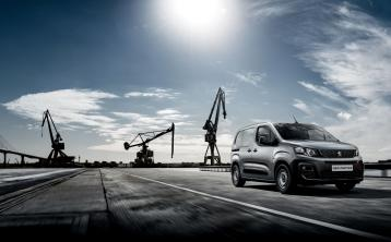 Peugeot announces prices for it's International Van of the Year 2019
