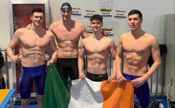 world short  course swimming championships