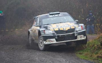 Robin Lyons wins Midland MC Hewison Autotest Championship round at Longford
