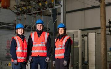 ESBapprenticeship programme now open to Longford applicants
