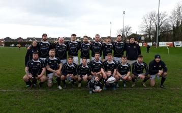 Leinster Rugby League Division 1B