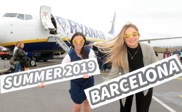 We're all going on a summer holiday...Ryanair launches biggest ever summer schedule from Ireland West Airport Knock