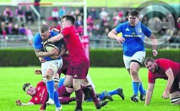 leinster junior rugby
