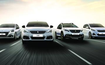 Peugeot voted  'most dependable brand' in survey of 11,000 car owners