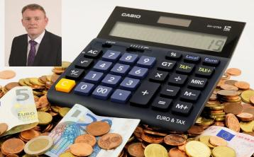 Plan to overhaul commercial rates will help towns and communities across Longford