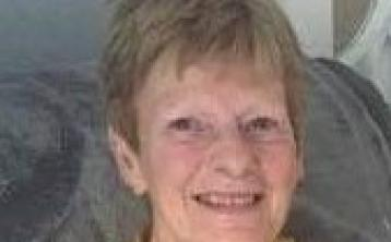 Update | Gardaí have located missing person woman safe and well