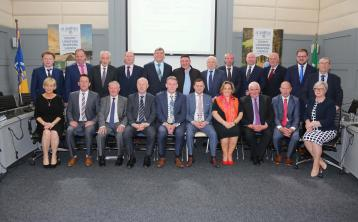 Bi-monthly meetings cause unrest in the Áras as Longford councillors debate schedule change