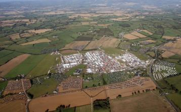 'It's official,' National Ploughing Championships will return to Carlow next year