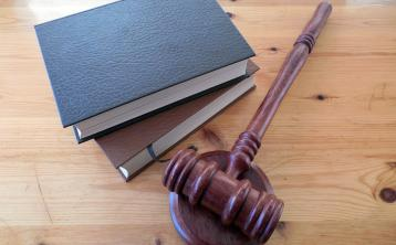 Longford solicitor promoted to senior counsel role