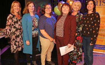 GALLERY| Aisling children's arts festival officially launched in Longford