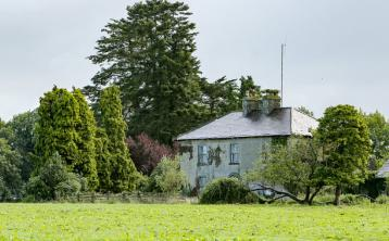 Cooleeny House, Longford