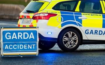 Longford drivers urged to be careful as gardaí deal with two road collisions on county borders