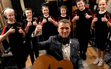 Suicide prevention and awareness night will see Longford man perform heartfelt new song