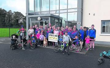 Longford Sports Partnership