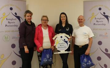 Report highlights positive work of Longford Sports Partnership