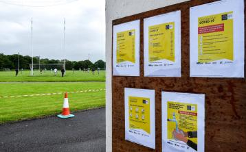 GAA confirm new Covid-19 matchday regulations ahead of next week's competitive return