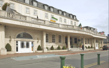 Midlands hotel at centre of Covid-19 outbreak closes temporarily
