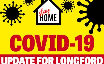 Revealed | New data shows number of Covid-19 cases diagnosed in each Longford electoral area in last two weeks