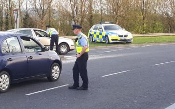 Institute of Technology issues advice to students from Longford stopped at garda checkpoints during Level 5