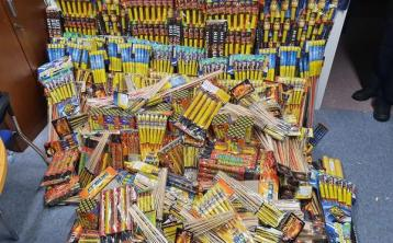 Fireworks Explainer - What is the law in Ireland?