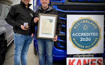Granard 4x4 specialists celebrate 35 years in business with 'All-Star' accreditation