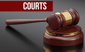 Longford man jailed for long string of thefts