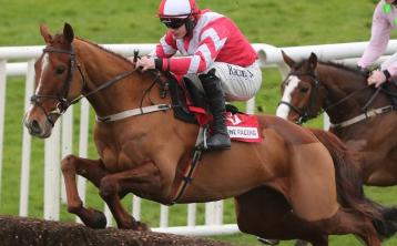 Final declarations released for Thursday's Thyestes Chase at Gowran Park