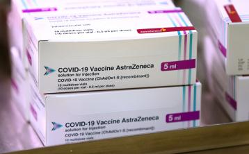 HSE is looking for Clinical Staff for Covid-19 vaccination teams in Offaly