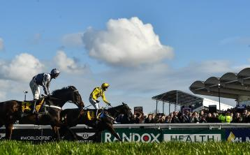 CHELTENHAM PREVIEW: Our man runs the rule over the runners and riders