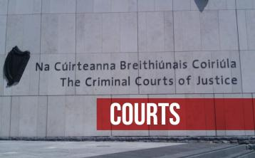 Man jailed for causing €17,000 worth of damage during a violent escape from a detention centre